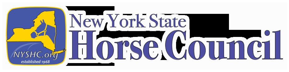 NYS Horse Council Logo